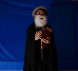 El famoso Nostradamus