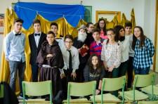 Jornadas de circo y magia 2015-6